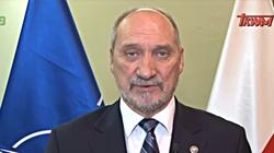 Szef MON: Polskie służby specjalne są wzorem dla całego NATO - miniaturka