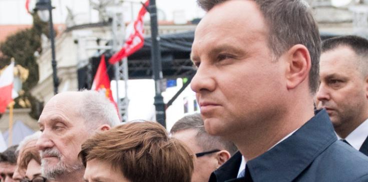 Antoni Macierewicz skomentował weto Andrzeja Dudy. Ostro!!! - zdjęcie