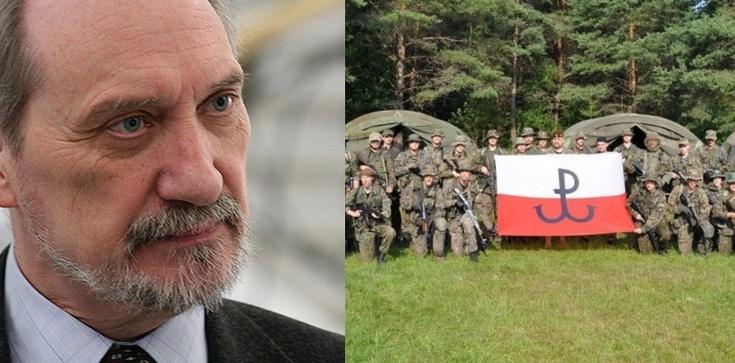 Minister Obrony Narodowej:  Mamy wszystko, by Polska mogła obronić się przed zagrożeniami - zdjęcie