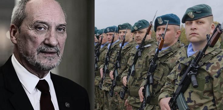 Polska w remoncie: Budujmy silną armię - stać nas na 150 tysięcy!!! - zdjęcie