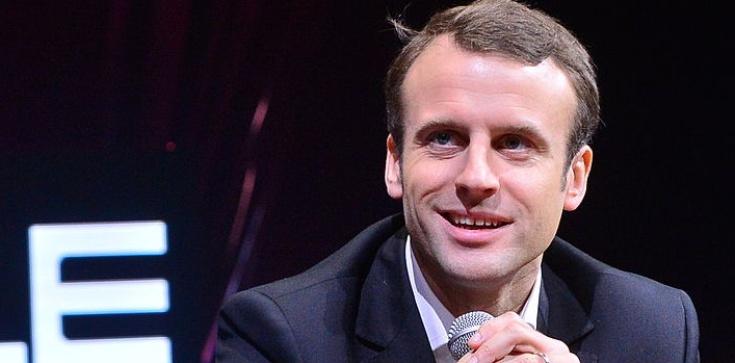 Macron martwi się o powietrze, a to przez Francję generuje się dodatkowe tysiące ton CO2! - zdjęcie