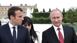 Rosja zachęca Francję do resetu - miniaturka
