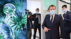 Koronawirus. Francja ginie a będzie gorzej - miniaturka