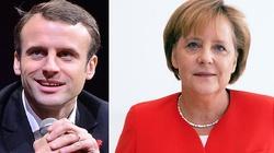 Czy Niemcy i Francja wypchną Polskę z 'lepszej' UE? - miniaturka
