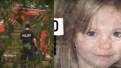 """Zaginięcie Madeleine McCann. Policjanci przekopują działkę, znaleźli """"sekretną piwnicę"""" - miniaturka"""