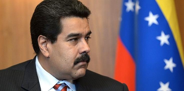 Prof. Ryszard M. Machnikowski: Wenezuela. Hybrydowy zamach stanu - zdjęcie