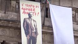Mafia we Włoszech wykorzystuje epidemię i uzależnia biednych i firmy - miniaturka