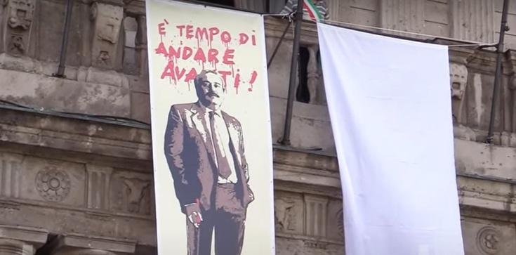 Mafia we Włoszech wykorzystuje epidemię i uzależnia biednych i firmy - zdjęcie