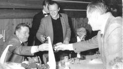 Borowski: Wałęsa reprezentował obóz zdrady - miniaturka
