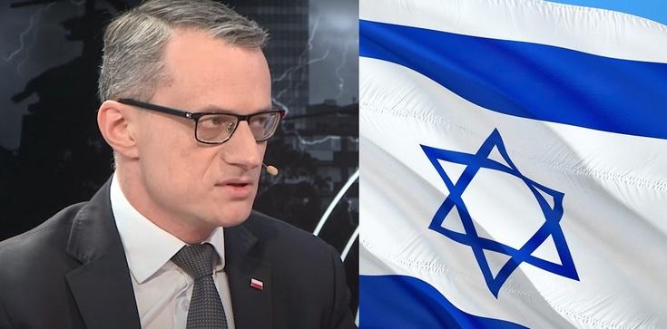Kłamstwa ,,Haareca'' ws. Holokaustu - ambasador Polski w Izraelu stanowczo reaguje - zdjęcie