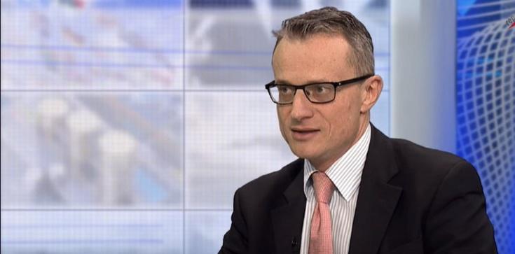 Magierowski: Opozycja zachowała się nieodpowiedzialnie - zdjęcie