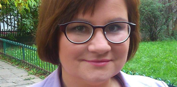 Terlikowska: Feministki głównie o dzieciach mówią, ale ich nie mają - zdjęcie