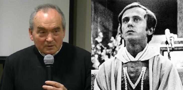 Ks. Stanisław Małkowski dla Frondy: Prawda o śmierci ks. Jerzego jest nadal ukrywana - zdjęcie