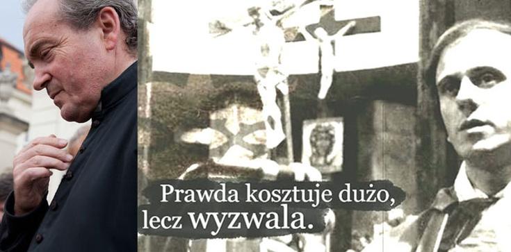 Ks. Małkowski dla Fronda.pl: Dokumenty o zamordowaniu ks. Popiełuszki w szafie Kiszczaka. Kiszczak jest organizatorem tej zbrodni! - zdjęcie