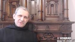 O. Konrad Małys OSB: ZATRZYMAJ SIĘ na chwilę [komentarz liturgiczny] - miniaturka