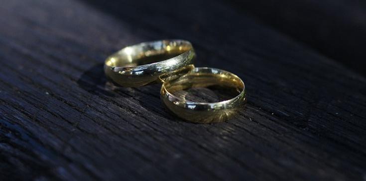 Czy Jezus akceptował rozwód?  - zdjęcie