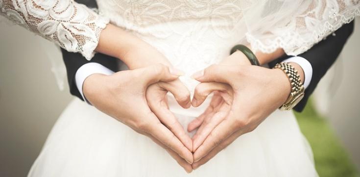 Nie bierzcie sobie niewierzących za małżonków - zdjęcie