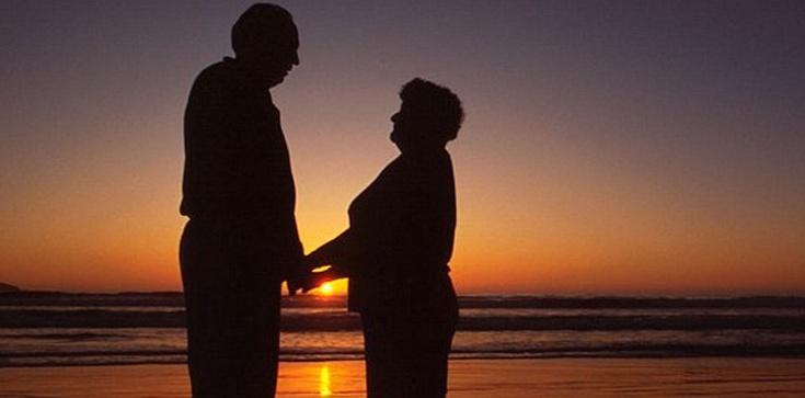 W Niebie chcę mieszkać z moją żoną - czy to możliwe? Pytania do ojca Salija! - zdjęcie