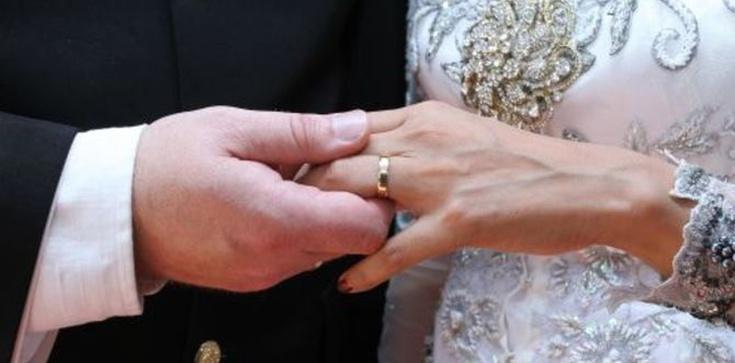 Uwaga!!! ŚWIECKIE NAUKI przedmałżeńskie - obowiązkowe? - zdjęcie