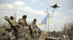 'Niezłomna odporność'-ukraińska odpowiedź na Zapad'17 - miniaturka