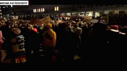 Lewackie bojówki w całej Polsce atakują kościoły [Wideo] - miniaturka