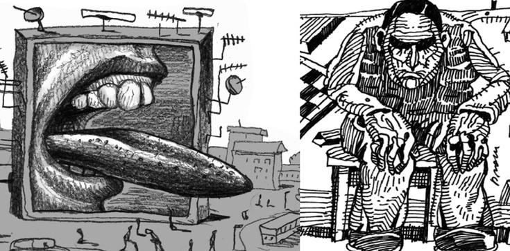 Manipulacje w mediach i jej konsekwencje dla człowieka - zdjęcie