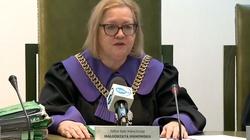 I Prezes SN: Trzeba kontynuować reformę sądownictwa - miniaturka