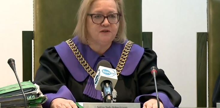 I Prezes SN: Trzeba kontynuować reformę sądownictwa - zdjęcie