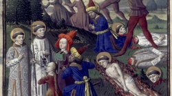 Modlitwa do świętych męczenników Marcelina i Piotra - miniaturka