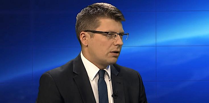 Marcin Warchoł: zagłosowałem za Funduszem. Nie była to łatwa decyzja - zdjęcie