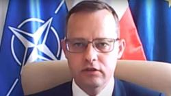 Wiceminister Romanowski: Holandia jest wrzodem na ciele Unii Europejskiej - miniaturka