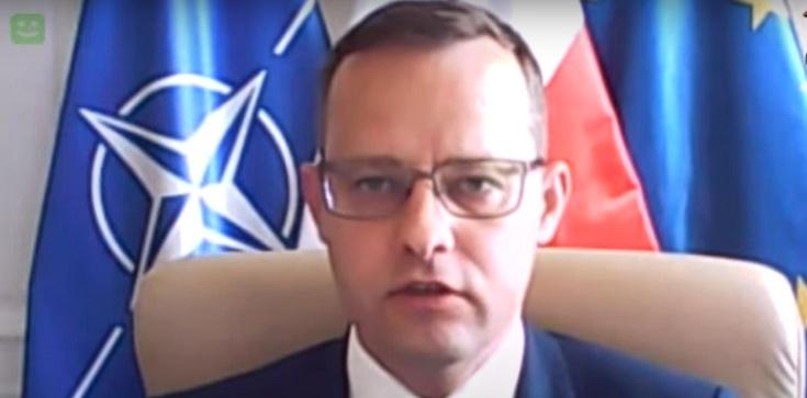 Wiceminister Romanowski: Holandia jest wrzodem na ciele Unii Europejskiej - zdjęcie