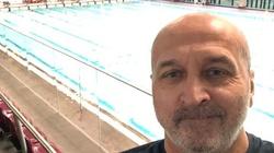Ratownik na basenie do Marcinkiewicza: ,,Nie jestem tu z przypadku, tak jak pan z przypadku był premierem'' - miniaturka