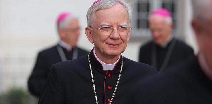 Abp Jędraszewski zastąpi abp. Głódzia w Komisji Wspólnej Rządu i Episkopatu - zdjęcie