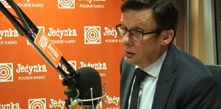 Marek Ast dla Frondy: Droga 'Opozycji Totalnej' prowadzi donikąd - zdjęcie