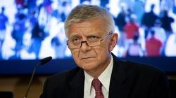 Belka: pełna odpowiedzialność spada na Łukaszenkę - miniaturka