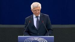 Hańba! Belka w PE prezentuje stek kłamstw, pomówień i postprawd - miniaturka