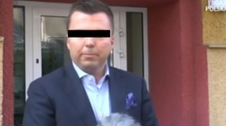 Marek F. ścigany listem gończym - miniaturka