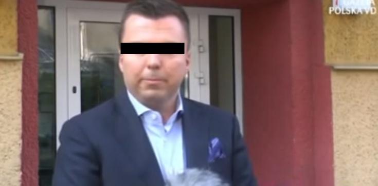 Marek F. ścigany listem gończym - zdjęcie