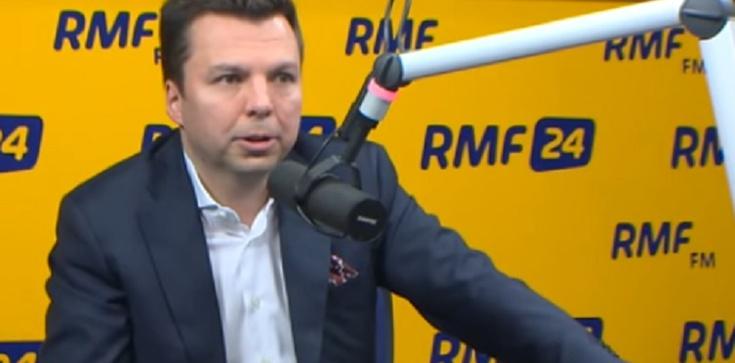 Falenta nie chce ekstradycji do Polski - zdjęcie