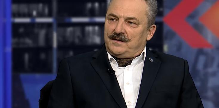 Marek Jakubiak: Nie wyobrażam ludzi prawych, którzy po prostu zagłosują na Trzaskowskiego - zdjęcie