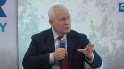 Marek Jurek: Pojęcie ,,wojna kultur'' nie wyolbrzymia tylko bagatelizuje problem. Oglądaj NA ŻYWO! - miniaturka