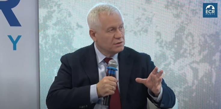 Marek Jurek: Pojęcie ,,wojna kultur'' nie wyolbrzymia tylko bagatelizuje problem. Oglądaj NA ŻYWO! - zdjęcie