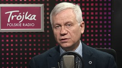 Marek Jurek: Mechanizm praworządności to kpina  - miniaturka