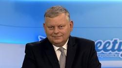 M. Suski: Porozumienie z SP wypowiedziały koalicję - miniaturka