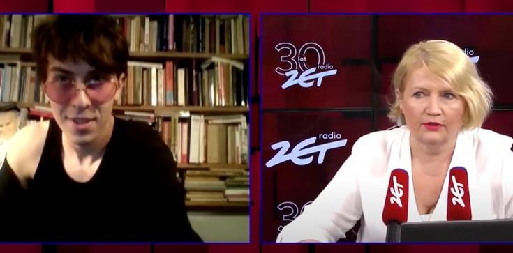 Awantura dziennikarzy GW i TVN o … nagrodę za wywiad z ,,Margotem'' - zdjęcie