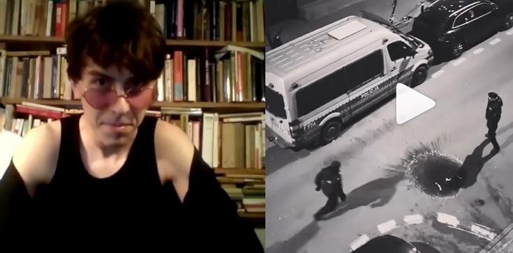 """""""Margot"""": Gdy policję masz pod domem witaj wodą lub betonem  - zdjęcie"""