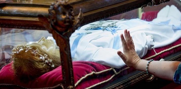 12-letnia św. Maria Goretti: wzór przebaczenia, które nawraca - zdjęcie