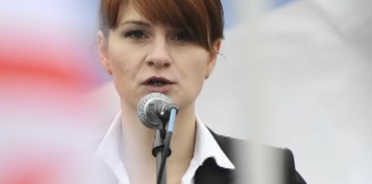 Szpiegowała na rzecz Rosji. Spędzi za kratami 18 miesięcy - zdjęcie