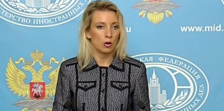 Ukraina: dyplomata broni Polski, rosyjskie MSZ atakuje - zdjęcie